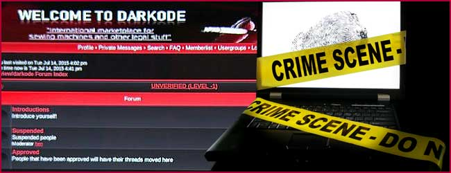 Cybercrime Marketplace Shut Down