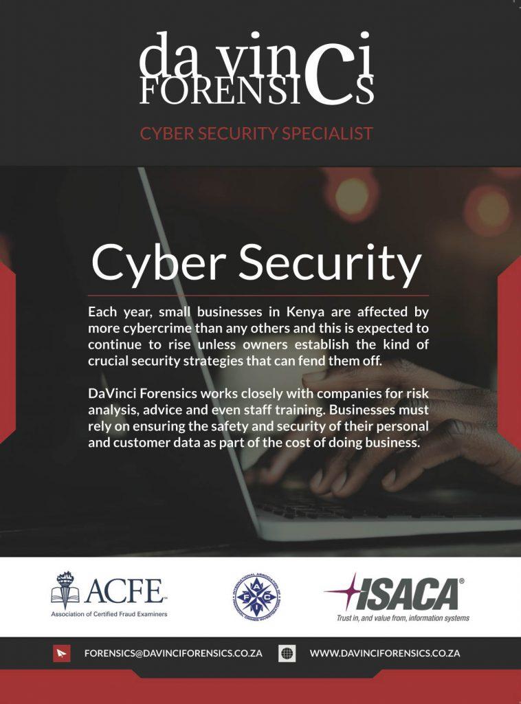 davinciforensics-kenya-cybersecurity