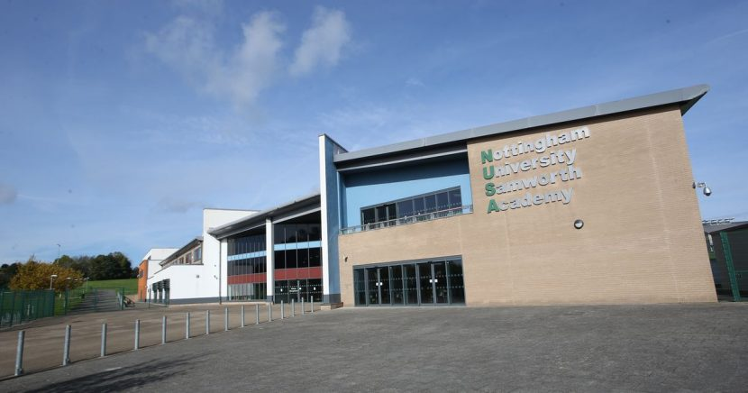 Cyberattack on 15 UK Schools