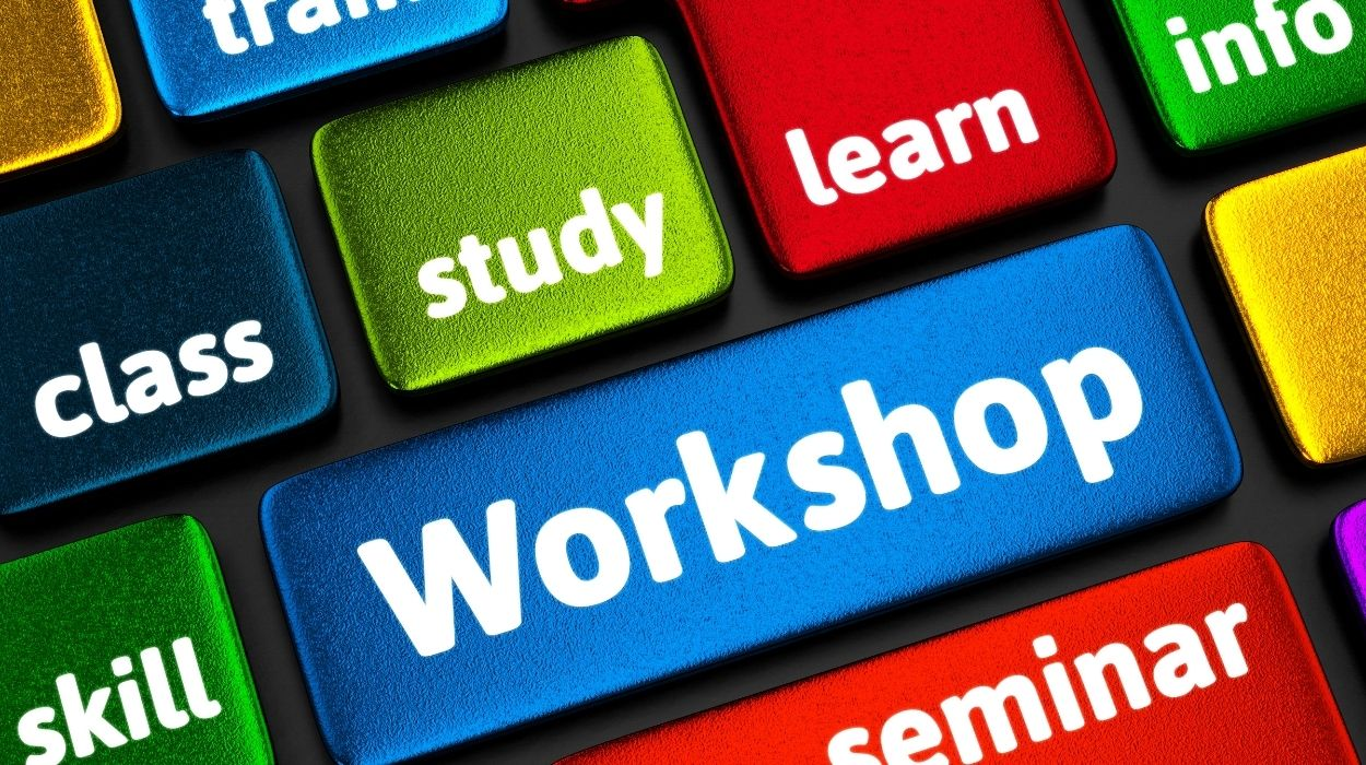 Seminars, Workshops, Training