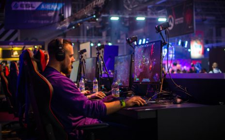 Gaming Industry at Great Risk for Cyber Attacks