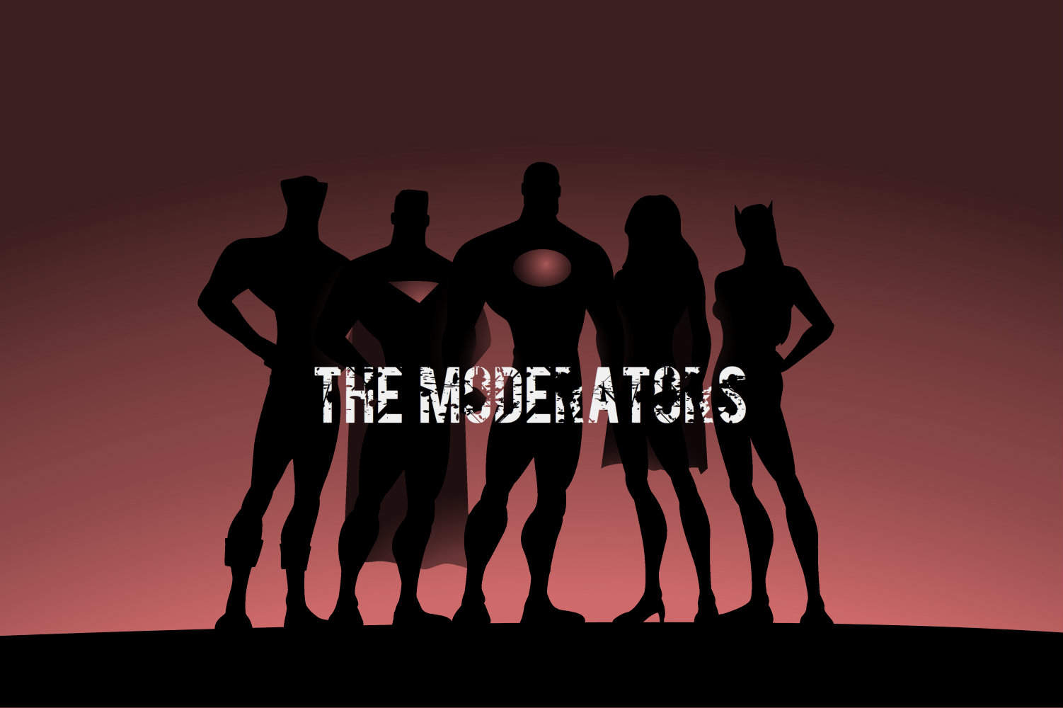 themoderators